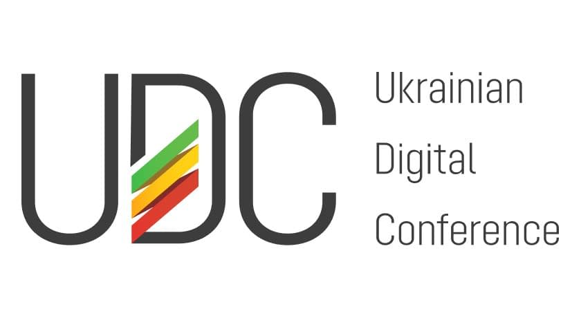Ukrainian Digital Conference 2021