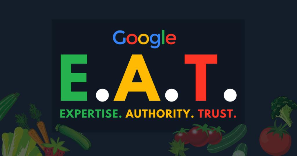 Почему в 2021 году нужно больше EAT